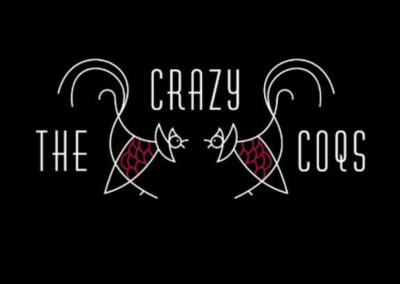 The Crazy Coqs