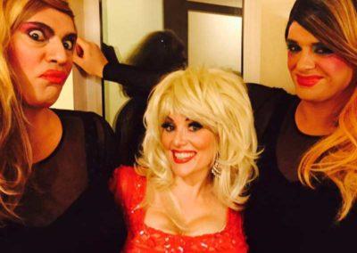 The-Queens-of-Pop